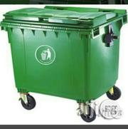 1,100 Litres Plastic Waste Bin | Home Accessories for sale in Lagos State, Ajah