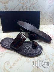 Italian Philipp Plein Slippers | Shoes for sale in Lagos State, Lagos Island