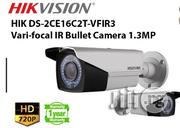 Hikvision Ds-2ce16c2t-Vfir3 1.3mp 40M IR HD 2.8-12mm Vari-Focal | Security & Surveillance for sale in Lagos State, Ikeja