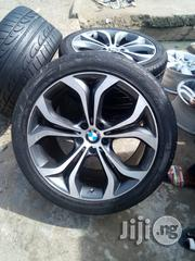 Brand New Size 20/22 Rim With Tyres | Vehicle Parts & Accessories for sale in Lagos State, Lekki Phase 1