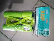 Skipping Rope Counting   Sports Equipment for sale in Lagos State, Ikeja