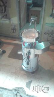 Commercial Soya Beans Grinder And Corn | Kitchen Appliances for sale in Lagos State, Ojo