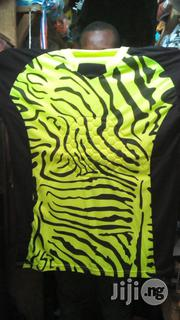 Brand New Goalkeepers Kit | Clothing for sale in Rivers State, Port-Harcourt