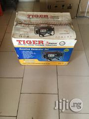 New Tiger Generator | Electrical Equipments for sale in Oyo State, Ibadan South West