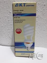 AKT Energy Saving Half Spiral Bulb (26w) | Home Accessories for sale in Lagos State, Ikotun/Igando