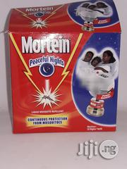 Mortein Led Liquid Mosquito Repellent - 28ml | Home Accessories for sale in Lagos State, Ikotun/Igando