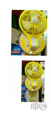 Rechargeable Fan | Home Appliances for sale in Lagos State, Kosofe