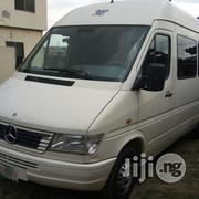 Mercedes-benz Sprinter 2001 White | Trucks & Trailers for sale in Lagos State, Magodo