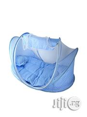 Baby Bed With Mosquito Net   Children's Gear & Safety for sale in Lagos State, Ikeja