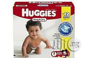 Huggies Snug and Dry Diaper Size 3 | Baby & Child Care for sale in Lagos State, Surulere