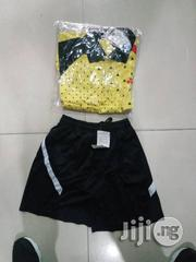 Lawn Tennis Wears Available At Favour Sports Station | Clothing for sale in Rivers State, Port-Harcourt