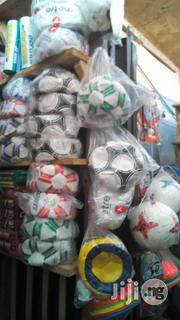 Get Your Quality Footballs At Favour Sports | Sports Equipment for sale in Rivers State, Port-Harcourt