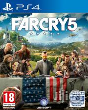 Far Cry 5 - PS4 | Video Games for sale in Lagos State, Surulere