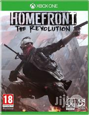 Homefront: The Revolution - Xbox One | Video Game Consoles for sale in Lagos State, Surulere