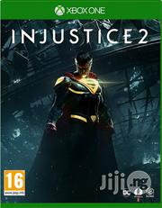 Injustice 2 - Xbox One | Video Game Consoles for sale in Lagos State, Surulere