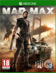 Mad Max - Xbox One | Video Game Consoles for sale in Lagos State, Surulere