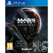 Mass Effect: Andromeda - PS4 | Video Game Consoles for sale in Lagos State, Surulere