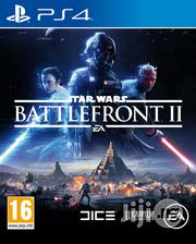 Star Wars Battlefront 2 - PS4 | Video Game Consoles for sale in Lagos State, Surulere
