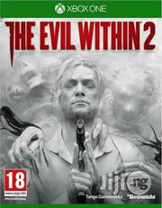 The Evil Within 2 - Xbox One | Video Game Consoles for sale in Lagos State, Surulere