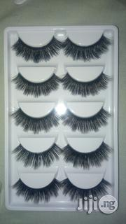 Human Hair Lashes | Makeup for sale in Edo State, Benin City