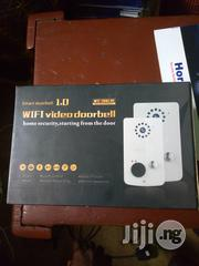 Wifi Video Doorbell | Home Appliances for sale in Lagos State, Mushin
