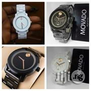 Quality MOVADO Watch Available | Watches for sale in Lagos State, Ajah