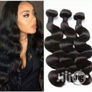 Natural Brazilian Virgin Hair | Hair Beauty for sale in Lagos State, Lagos Island