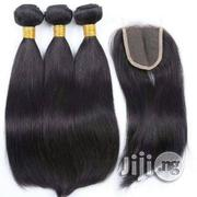 European Hair European Hair 9A Grade, European Silky Straight Human Ha | Hair Beauty for sale in Lagos State, Lagos Island