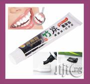New 100% Bamboo Charcoal All-purpose Teeth Whitening Black Toothpaste | Bath & Body for sale in Ondo State, Akure