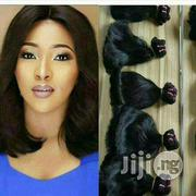 Generic Real Virgin Hair 12 Inches Clip in Silky Soft Remy Rea | Hair Beauty for sale in Lagos State, Lagos Island
