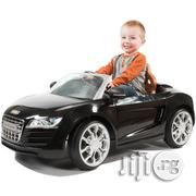 Toy Car (Automatic) Audi R8 Spyder Abuja | Toys for sale in Abuja (FCT) State, Wuse 2