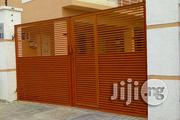 Mattkriz Construct Strong House Gate | Doors for sale in Lagos State, Ikoyi
