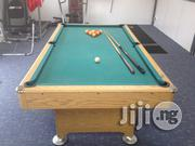 7 Feet Billard Snooker Table | Sports Equipment for sale in Abuja (FCT) State, Wuse