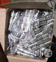 BNC Connector For CCTV | Accessories & Supplies for Electronics for sale in Lagos State