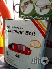 Slimming Belt | Clothing Accessories for sale in Lagos State, Ikeja