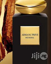 Armani Prive Oud Royal Perfume Oil | Fragrance for sale in Lagos State, Alimosho