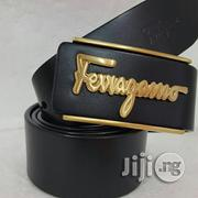Fragammer Black Belt | Clothing Accessories for sale in Lagos State, Shomolu