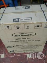 6KG Brand New Haier Thermocool Washing Machine | Home Appliances for sale in Lagos State, Agege
