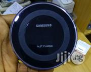 Samsung Wireless Fast Charger | Accessories for Mobile Phones & Tablets for sale in Lagos State, Ikeja