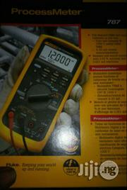 Fluke 787 Process Meter | Measuring & Layout Tools for sale in Lagos State, Ojo