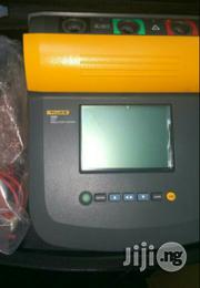 Fluke 10kv Insulation Tester | Measuring & Layout Tools for sale in Lagos State, Ojo