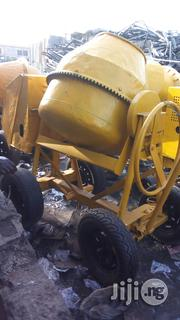 Fairly Used Concrete Mixer | Electrical Equipment for sale in Abuja (FCT) State, Jabi