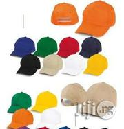 Quality Plain Face Cap (Wholesale Only)   Clothing Accessories for sale in Lagos State, Lagos Mainland