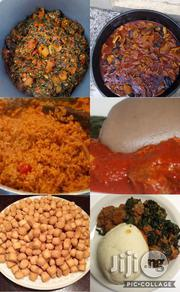 Delicious Party Food For 200guest With Servers   Party, Catering & Event Services for sale in Lagos State