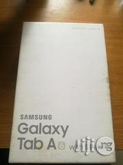 Samsung Galaxy Tab A With S-pen For Sale   Tablets for sale in Lagos State, Ikeja