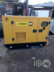New 20kva Mantrac Generator   Electrical Equipments for sale in Lagos State, Lagos Mainland