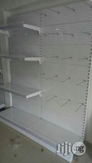 Single Sided Supermarket Shelves 1 | Store Equipment for sale in Abuja (FCT) State, Gwarinpa