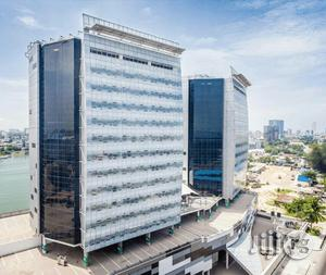 State Of The Art Cooperate Office Complex To Let In V.I Lagos