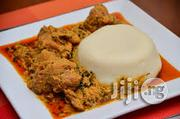 Pounded Yam For 100guest With Server | Meals & Drinks for sale in Lagos State, Lagos Mainland