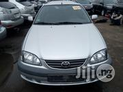 Toyota Avensis 2002 Silver | Cars for sale in Lagos State, Lagos Mainland